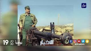 مغارة أبو عمار شرق مدينة نابلس احدى رموز الثورة الفلسطينية - (10-11-2017)