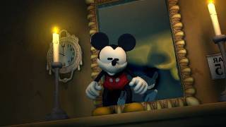 Disney's Epic Mickey on Nintendo Wii - An Introduction