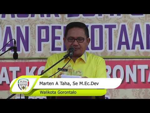 Pekan Panutan PBB dan P2 di Kota Gorontalo