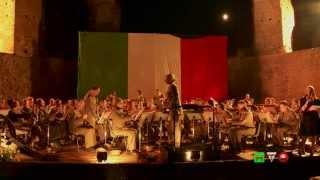 Santa Croce Effetto Notte - Concerto della Banda dell