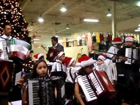 San Fernando Music School