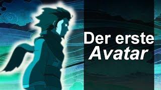 Die Geschichte des ersten Avatars  | Avatar - Der Herr der Elemente (Deutsch)