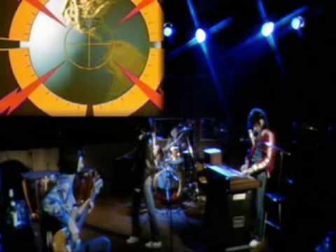 Queen  Flash Gordan theme song