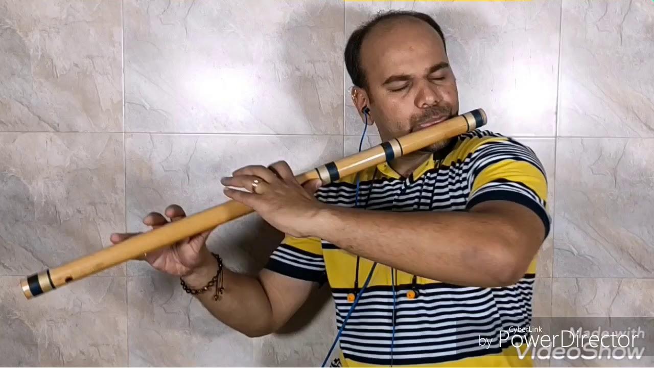 Khel mandala flute ringtone