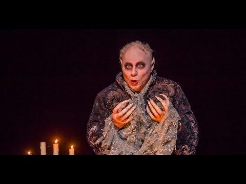 The musical secrets of Mozart's Magic Flute (The Royal Opera)