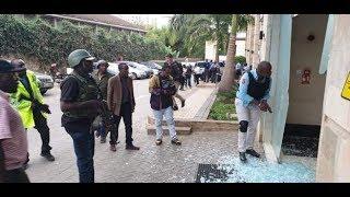 Raila: Waliohusika Wanajaribu Kugawanya Nchi Kimsingi Ya Dini