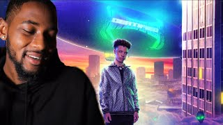 Lil Mosey - Live This Wild [Audio] 🔥 REACTION