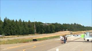 Nevada County Airfest Highlights 2011