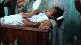 Criança Morre e JESUS Ressucita  (Pr.Isaias do Complexo do Alemão).