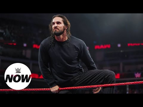 5 things you need to know before tonight's Raw: Dec. 24, 2018