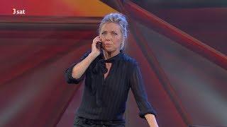 Das gibt Ärger!! Simone Solga die Kanzlersouffleuse rechnet ab 22.09.2018 - Bananenrepublik