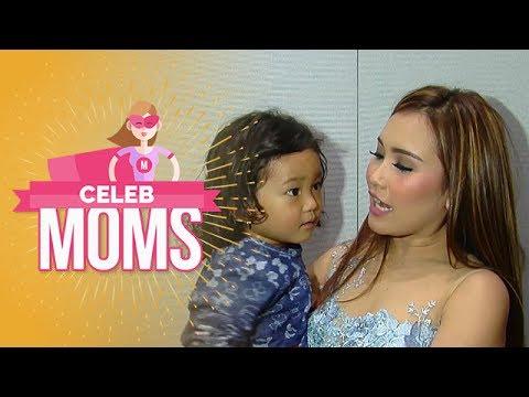 Celeb Moms: Ayu Ting Ting, Interview Bareng Bilqis - Episode 20