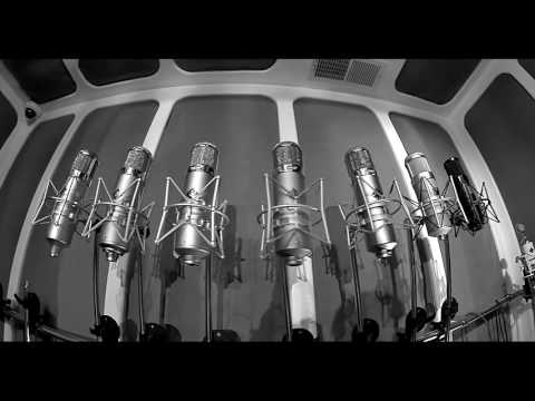 U47 Shootout From Vintage King Audio Featuring The Simpkin Project | Microphone  | Vintage King