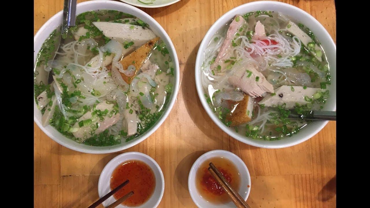 Thưởng thức bún cá sứa Nha Trang – Món ngon mỗi ngày