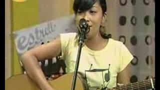 estrella live 8tv (Jan 27, 2008)