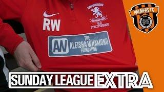 Smiv | Sunday League Extra – WE'RE HEADING NORTH
