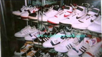 f77fcacc41f3e Sneakers Shoes (1980-1989) - YouTube