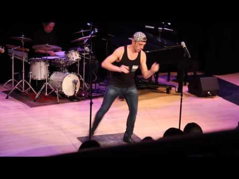 Brock Ciarlelli  Broadway Sings For Pride