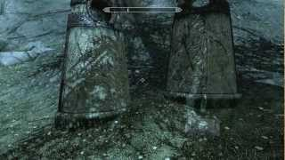 Spend Dragon Souls For Perks Mod UPDATE - Elder Scrolls Skyrim V -