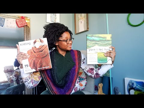 Best Books for Knitters, Designers and Makers