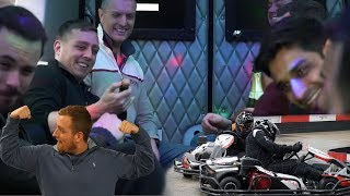 What ESMA means for Traders and Go-Karting madness!