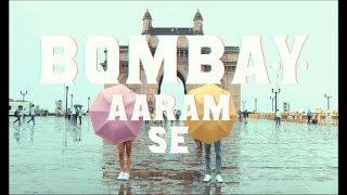 Dario Brandt & L.Y.D. - Bombay Aaram Se