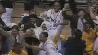 4.8 - Tyus Edney 1995 NCAA Tournament