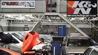 Turbo Garage Oficial | Oficina Motor Point Race Team