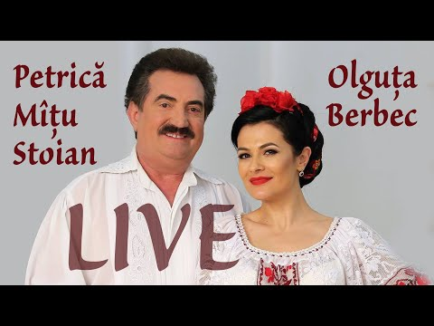 Olguta Berbec, Petrică Mîțu Stoian, Remus Novac Band și Taraful de la Gorj - Live 2018
