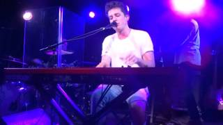 Charlie Puth - Losing My Mind - April 1, 2016