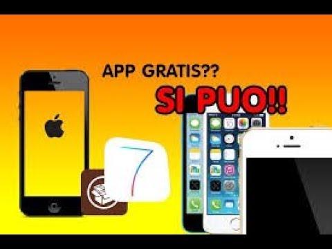 app a pagamento gratis con cydia