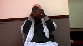 Short Somali Ramadan Muxaadaro on Taqwa - Sheikh Hussein Jama