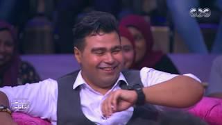 مواقف هتموتك من الضحك في تحدي نجوم SNL بالعربي في معكم مني الشاذلي - التحدي كامل