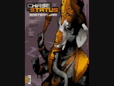 Chase & Status - Eastern Jam
