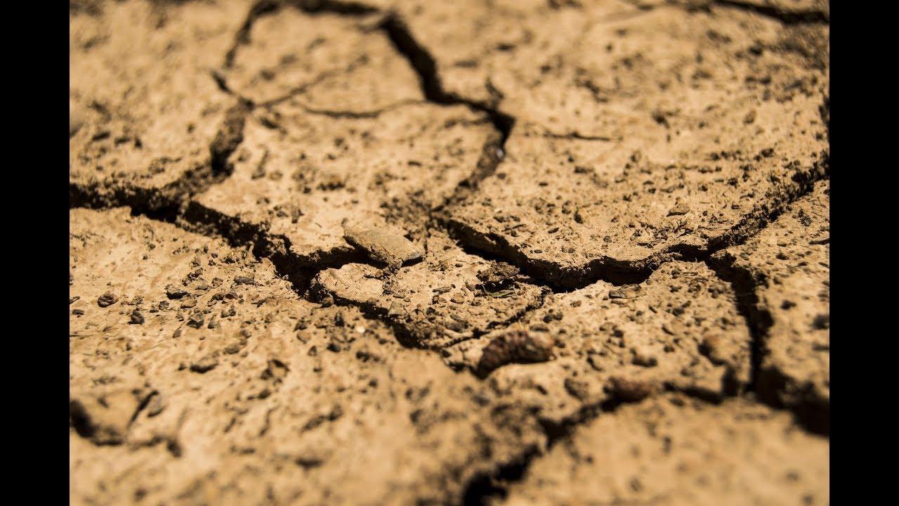 SEPTEMBRE 2019: Sécheresse : vers une pénurie d'eau en Limousin ?
