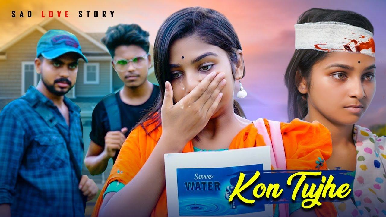 Kaun Tujhe _ Sushant Singh | The Untold Love Story | Ft. Surya & Diya | Surya Creation