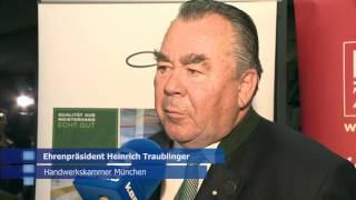 Handwerk Meister Zukunft kanal3 tv