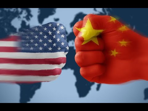 Economics E196: US-China Trade War In Full Effect!