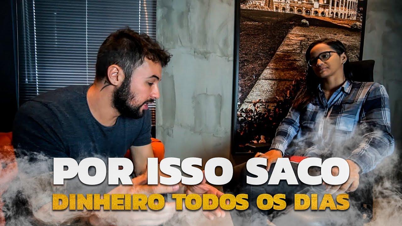ISSO ME FAZ SACAR DINHEIRO DO MERCADO TODOS OS DIAS