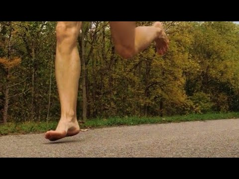 Go Barefoot to Prevent Sensory Neuropathy in Feet