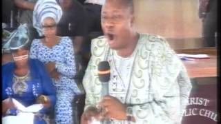 Gambar cover CLIP 2-LESSON 2-FIRST SUNDAY OF JUNE-TOPIC:ANXIETY(ANIYAN) BY PRO.OLAGUNJU-GENERAL OVERSEER-