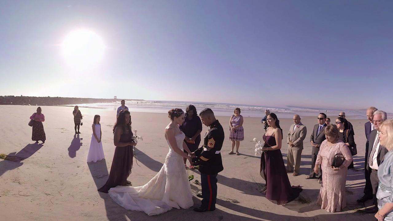 Vr 360 Wedding Ceremony: VR 360 Wedding Ceremony