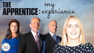 BBC THE APPRENTICE 2018 | Behind The Scenes Candidates Interview Process
