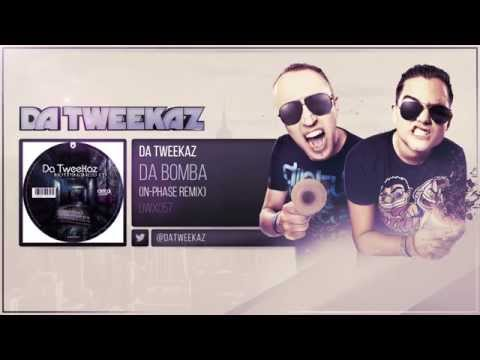Da Tweekaz - Da Bomba (In-Phase Remix)