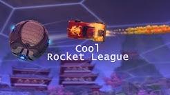 Cool Rocket League