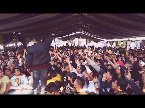 اغنية كانسر لايف احمد كامل من حفل Twins Events يوم ٢/٢