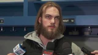 Bilan de fin de saison / End of season media day - Brett Lernout
