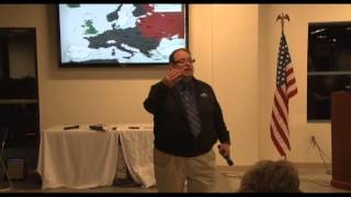 Veterans: Did You Know? - WWII Lecture Series [Part 5] - 5 of 8