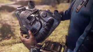 Fallout 76 - E3 Trailer in 4K