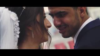 Udin wedding clip